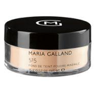 Maria Galland Fond de Teint Poudre Minerale 515-10 Beige