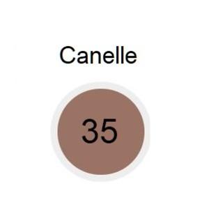 Maria Galland 518 -35 Blush Poudre Canelle