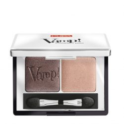 Pupa Vamp! compact duo eyeshadow 004 Bronze Amber Ref.-040087