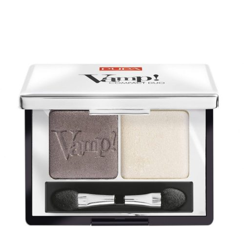 Pupa Vamp! compact duo eyeshadow 008 Cream Taupe Ref.-040087