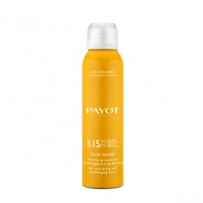 Payot Sun Sensi  anti-aging protection mist SPF 15