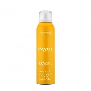 Payot Sun sensi  anti-aging protection mist  SPF 30