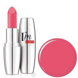 Pupa I'm Pupa lipstick 402 candy pink