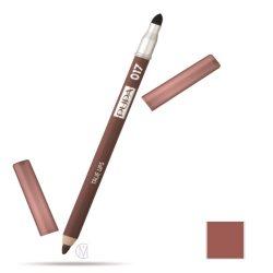 Pupa True Lips Lip Liner 17 Natural, Lipcontourpotlood met een mooi Natuurlijk Effect