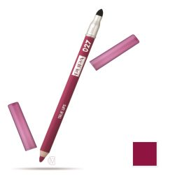 Pupa True lips Lip Liner 27 Fucsia, Lipcontourpotlood
