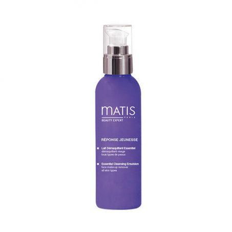 Matis Reponse Jeunesse Essential cleansing emulsion