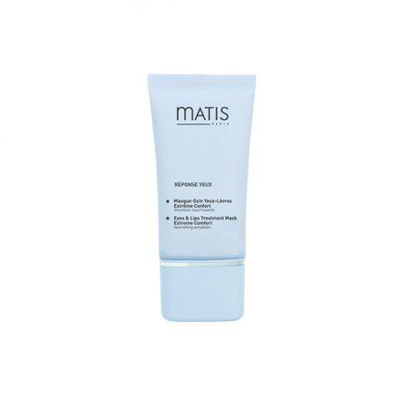 Matis Reponse Yeux Eyes & Lips Treatment Mask, recomfort eye's mask