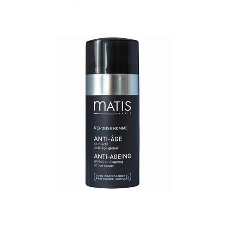 Matis Reponse Homme Global Anti-Ageing Active Cream