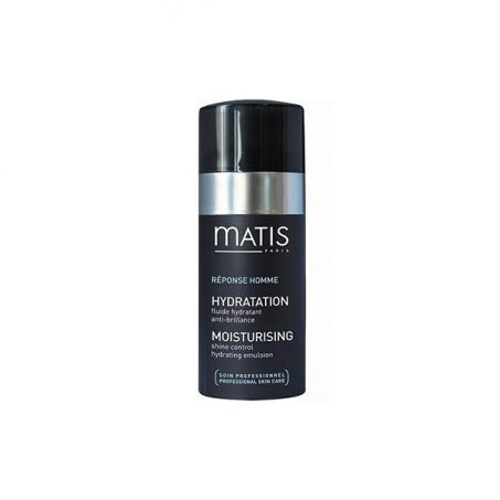 Matis Reponse Homme Shine Control Hydrating Emulsion