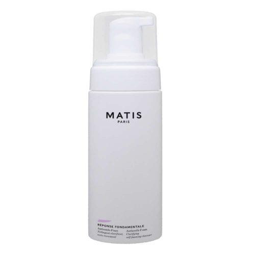 Matis Authentik Foam mooiecosmetica.nl