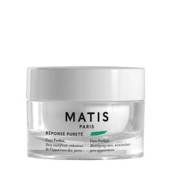 Matis Réponse Pureté Shine Control Purifying Care Pore-Perfect www.mooiecosmetica.nl