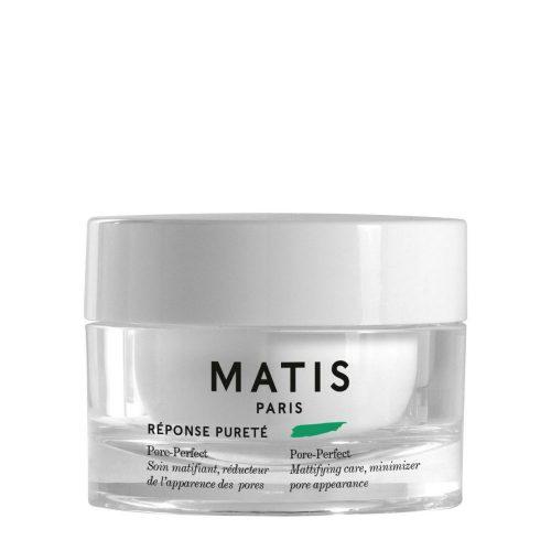 Matis Réponse Pureté Shine Control Purifying Care Pore-Perfect www.mooiecosmetica.nl