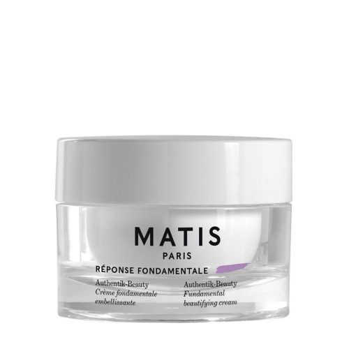 Matis Reponse Fondamentale Beautifying Cream Authentik Beauty