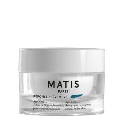 Matis Reponse Preventive AvantAge Jeunesse Normal & Dry Skin Age-Mood www.mooiecosmetica.nl
