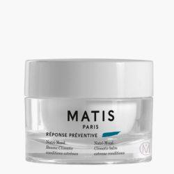 Matis Reponse Preventive Nutri-Mood Climatis Balm,Voedende en Vochtvasthoudende Crème