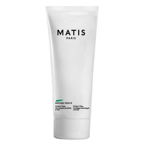 Matis Reponse Purete Purifying Gel Diepreinigende werking Perfect Clean
