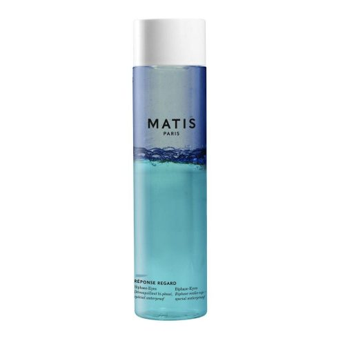 Matis Reponse Yeux Bi-phase Eyes Lips Make-up Remover biphase eyes www.mooiecosmetica.nl