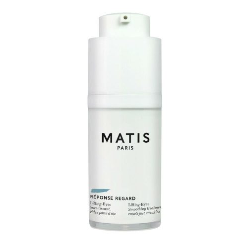 Matis Reponse Yeux Lift Effect Gel Lifting eyes www.mooiecosmetica.nl