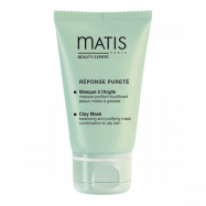 Matis reponse purete Clay Mask