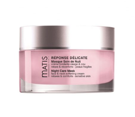 Matis Delicate Night Care Mask