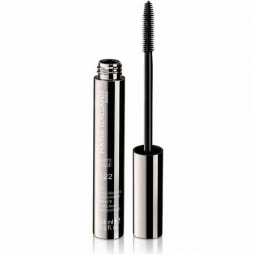 Maria Galland 522-21 mascara infinite waterproof www.mooiecosmetica.nl