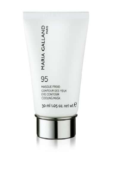Maria Galland 95 Masque Froid Contour des Yeux, Romige gel-crème Masker online www.mooiecosmetica.nl