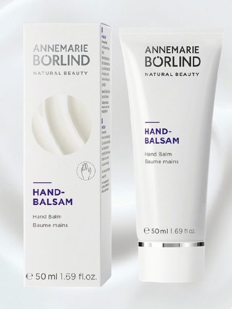 Annemarie BÖRLIND Hand Balsem