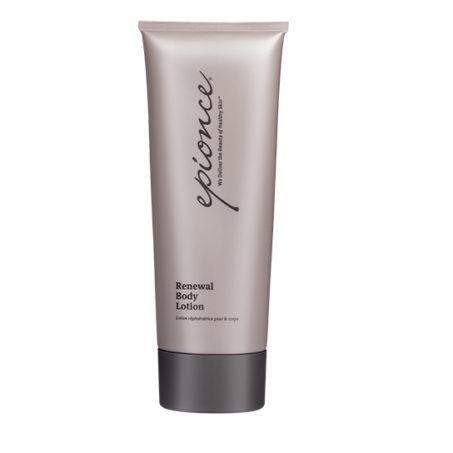 Epionce Renewal Enriched Body Lotion, Geavanceerde anti-aging vochtregulerende crème, Herstellen en versterken