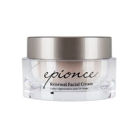 Epionce Renewal Facial Cream, Dagcreme tegen fijne lijntjes, rimpels en ouderdomsvlekken Herstellen & Versterken,