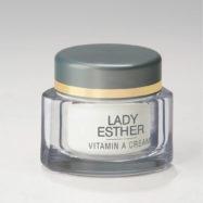 Lady Esther Vitamine A crème, Rijke crème Geschikt voor iedere huid