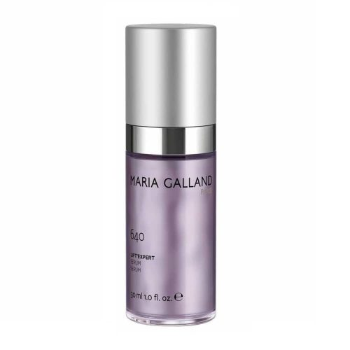 Maria Galland 640 Lift Expert Serum, Liftend anti-aging Serum met dop www.mooiecosmetica.nl