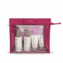 Maria Galland 340-360-61-64 Travel Set Lumin'Eclat Vakantie set