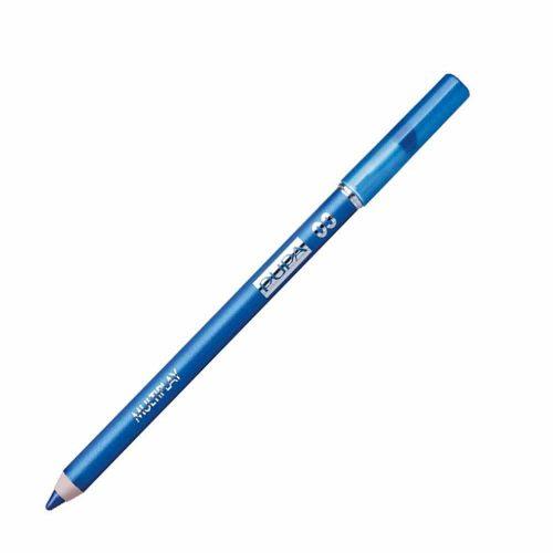 Pupa Multiplay Pencil 03 Pearly Sky Verbazingwekkend, kleurrijk, Intens Oogp