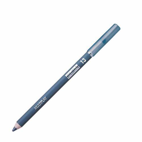Pupa Multiplay Pencil 13 Sky Blue: Verbazingwekkend, Kleurrijk, Intens Oogpotlood
