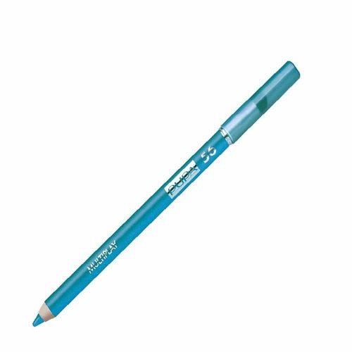 Pupa Multiplay Pencil 56 Scuba Blue: Verbazingwekkend, Kleurrijk, Intens Oogpotlood