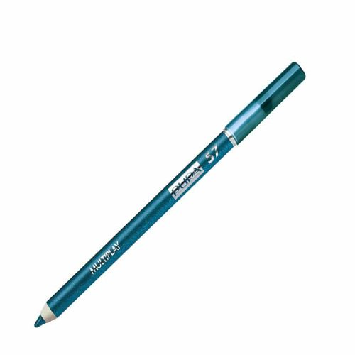 Pupa Multiplay Pencil 57 Petrol Blue: Verbazingwekkend, Kleurrijk, Intens Oogpotlood