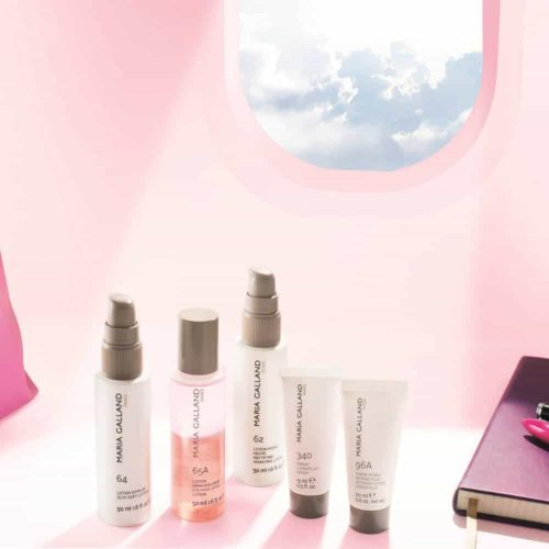 Travel Set Lumin' Eclat Vakantie set