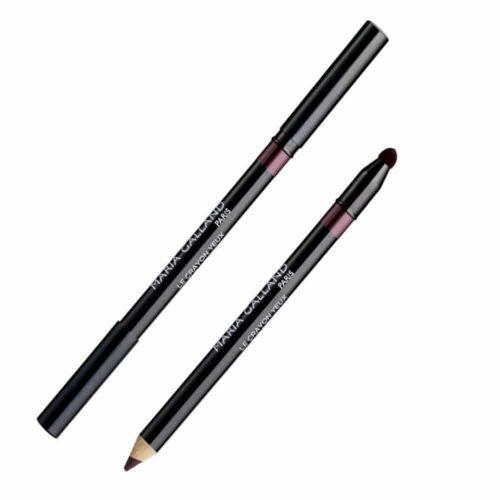 Maria Galland 524-15 Le Crayon Yeux Infini Prune Charmante, Oogpotlood met Briljante Kleur Waterbestendig