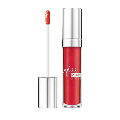 Pupa Miss Pupa Lipgloss 205 Touch Of Red