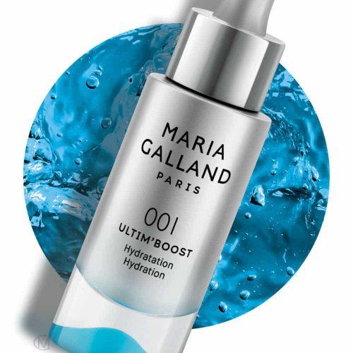 Maria Galland 001 Ultim' Boost Hydratation, Het Vocht Inbrengende Beauty Serum