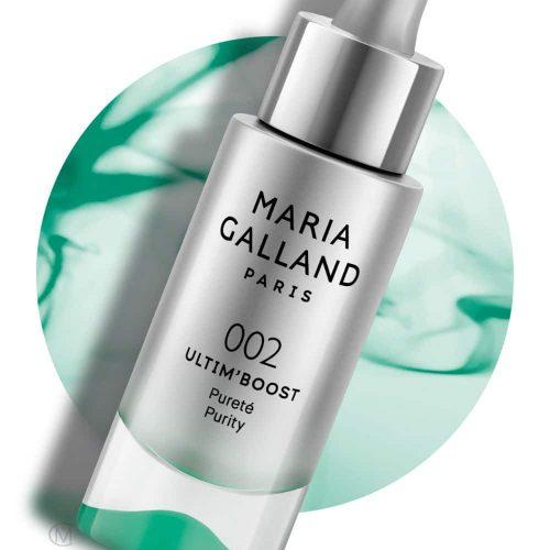 Maria Galland 002 Ultim' Boost Pureté, Huid Zuiverende Beauty Serum.