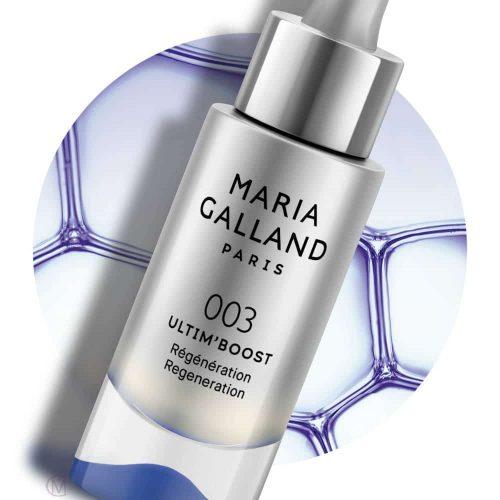 Maria Galland 003 Ultim' Boost Regeneration, Regenererende Beauty Serum