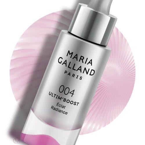 Maria Galland 004 Ultim' Boost Eclat, Energie Booster Beauty Serum