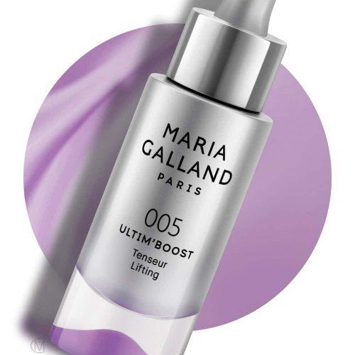 Maria Galland 005 Ultim' Boost Tenseur Lifting, Het Ultieme, Liftend Beauty Serum