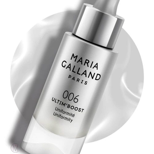 Maria Galland 006 Ultim' Boost Uniformity , Egaliserend Beauty Serum