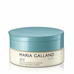 Maria Galland 412 Mousse Gommante Exquise Peeling Mouse