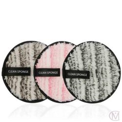 Schoonmaak Make up Spons Pad Clean Sponge. Set 3