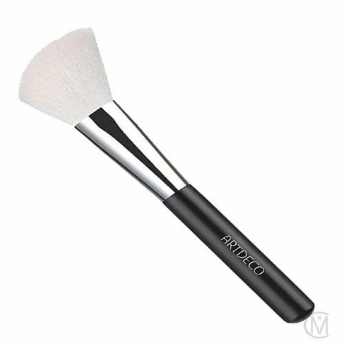 Artdeco Blusher Brush Premium Quality is een poederkwast