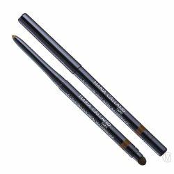 Maria Galland 524-12 Le Crayon Yeux Infini Waterproof Brun Amber, Oogpotlood met Briljante Kleur Waterbestendig