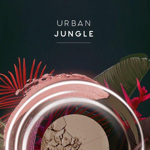 Maria Galland Urban Jungle herfts winter 2020